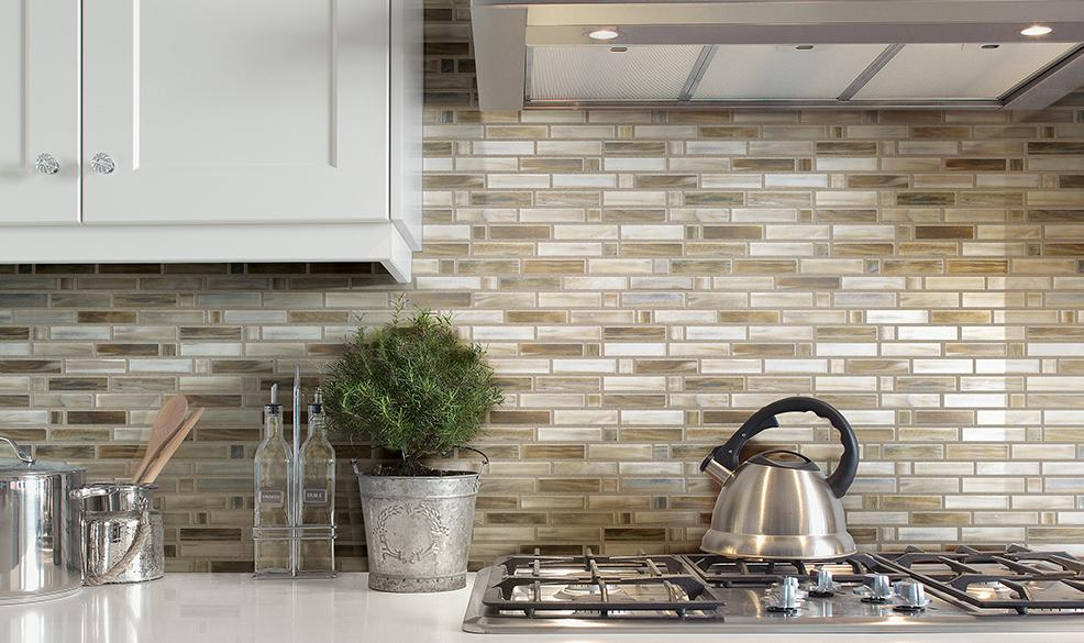 Marazzi Tile Backsplash Design