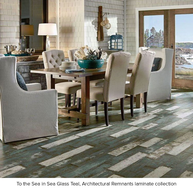 Give your Connecticut home a fresh new look with Armstrong Flooring, available at A. A. I. Flooring in Orange, CT!